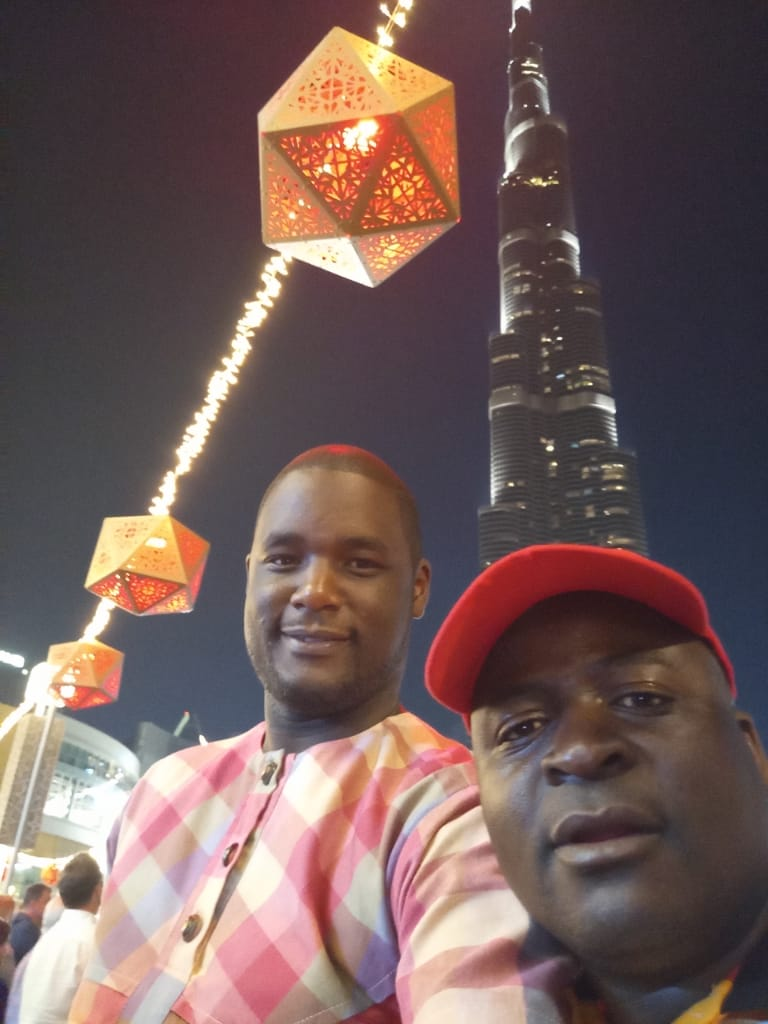 ICDT Training on 11 March in Dubai, United Arab Emirates